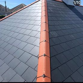 Roofing Cornwall